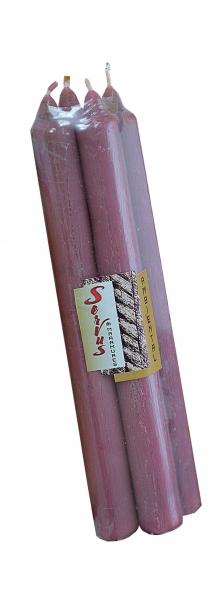 Set 4 Lumanari Parfumate AMBIENTAL, 22*220 mm 2