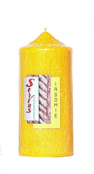 Lumanare Parfumata IASOMIE, cilindru 130 mm 0