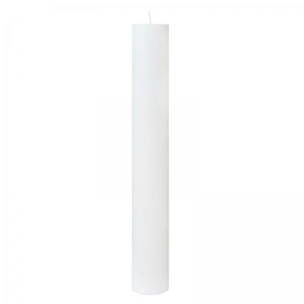 Lumanare Botez H=40 cm / D=5,5 cm 1