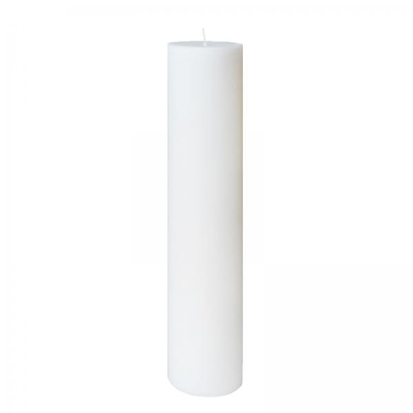 Lumanare Botez H=40 cm / D=7 cm 0
