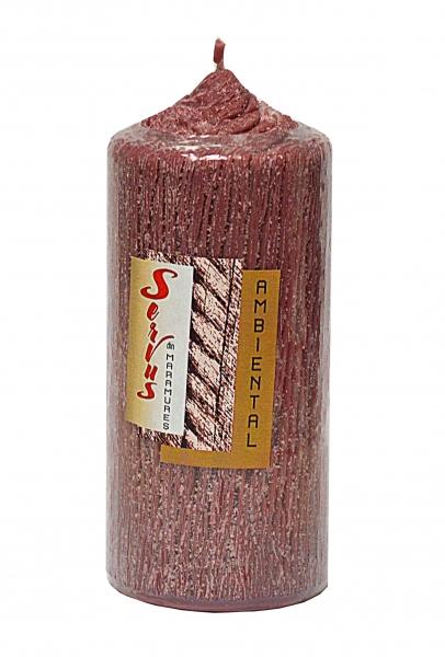 Lumanare Parfumata AMBIENTAL , cilindru 130 mm 0